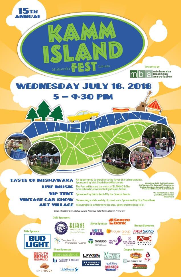 Kam Island Fest 2018
