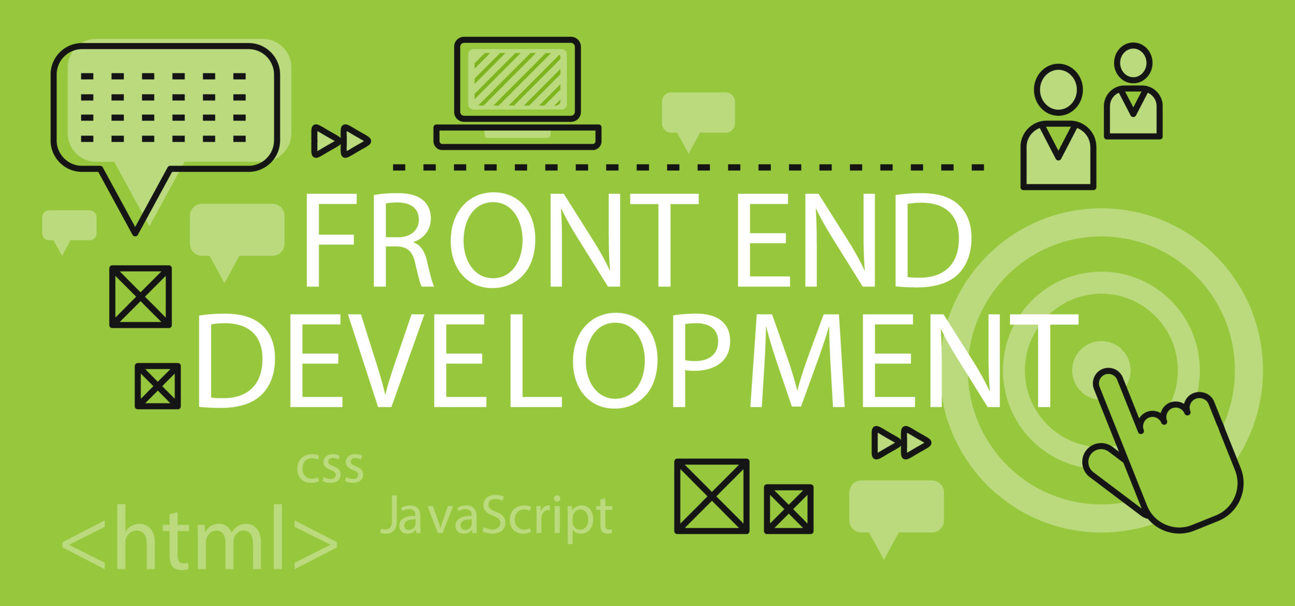 What Is Front End Optimization?
